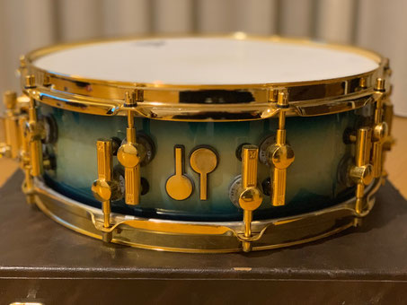 "SQ2 14""x5"" (Vintage Maple)"