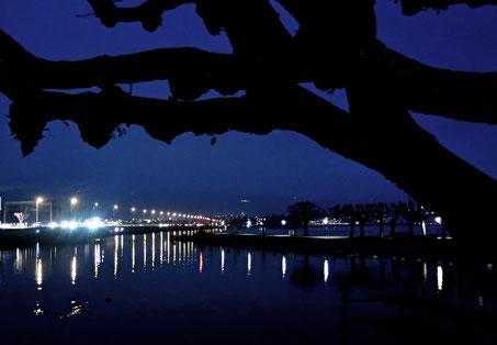25. Dezember 2016 - Lichter, die nach den Festtagen nicht erlöschen
