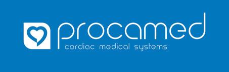 Procamed-Logo