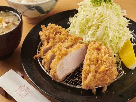 ポンチ軒|高崎|弁当|ロース豚カツ