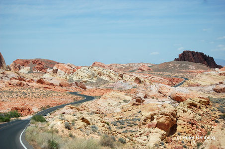 Valley of Fire, Peter Rehberg