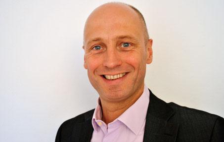 Ansgar Bock, strategische Führungskräfteentwicklung, SWM GmbH