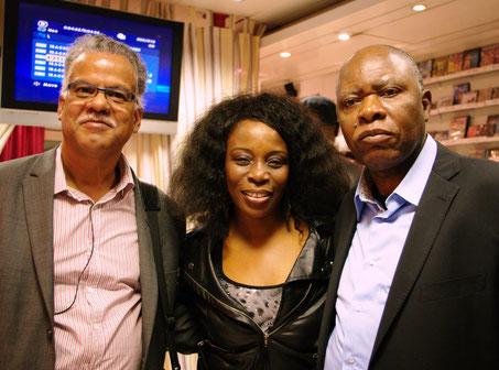 conférence de presse album africa si riche_simbouv vili