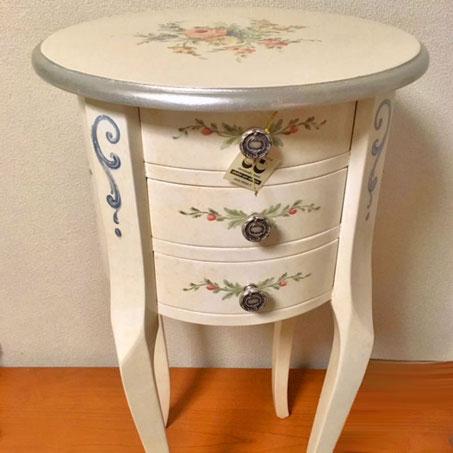 イタリアアンティーク家具