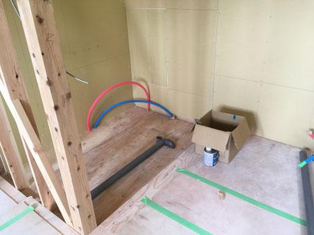 トイレ設置箇所