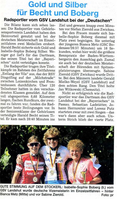 Quelle: Landshuter Zeitung 17.09.2015