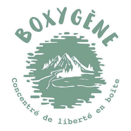 boxygene box randonnée