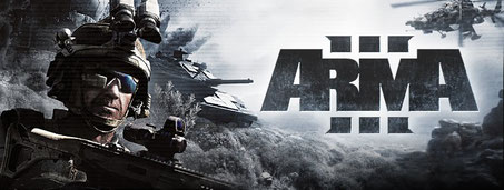 Unser ArmA III-Server