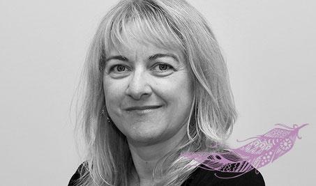 Doris Lindt Inhaberin und Designerin bei Doros Steizouber