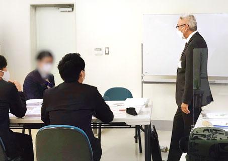 小田急 ビルメン 研修センター 神奈川 川崎市 麻生区 黒川