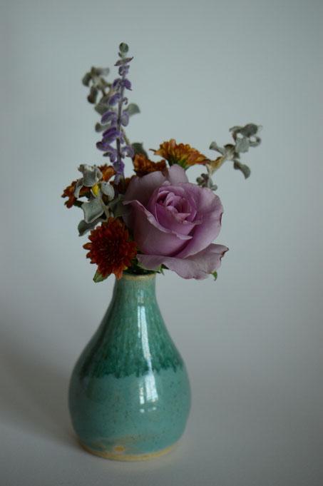 small sunny garden, desert garden, in a vase, monday, amy myers