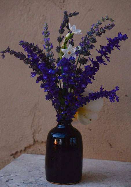 the Monday vase