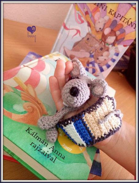 bookmark Rumini mouse