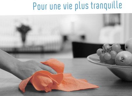 MENAGE femme Montpellier, aide ménagère Vergèze