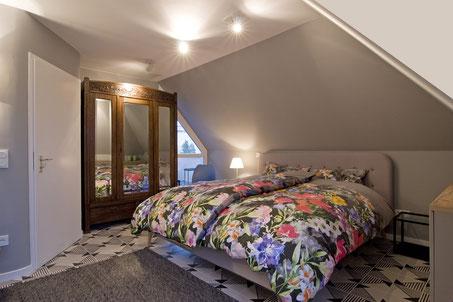 Heidelberg fully furnished apartment - sleeping room