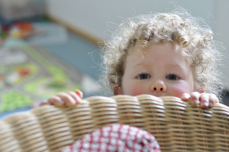 Kinderhomöopathie bei Infektanfälligkeit