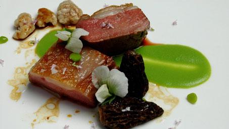 Гастрономия Жироны, рестораны в Жироне, типичные блюда Жироны