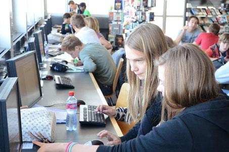 PISA Studie Digitalisierung