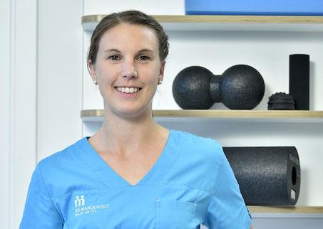 Dr. Matthias Marquardt - Athletiktraining
