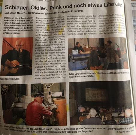Oettinger Wochenblatt, 15.03.17