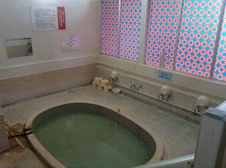 魅惑の公衆浴場、マナーは別府流ですのでご注意を‼︎