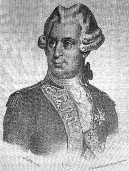 Charles-Eugène-Gabriel de La Croix de Castries