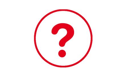Kickstart Magazin rotes Fragezeichen