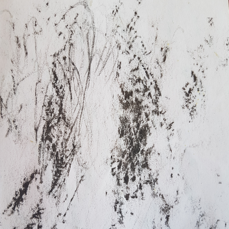 Geertje Wallasch - Kunst am Baum