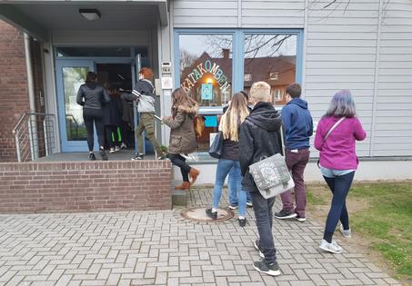 Evangelisches Jugendhaus Katakomben Wesel