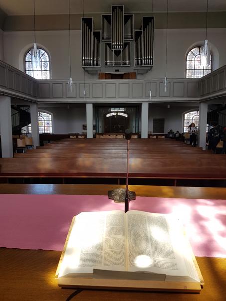 Heilig-Geist-Kirche Geldern