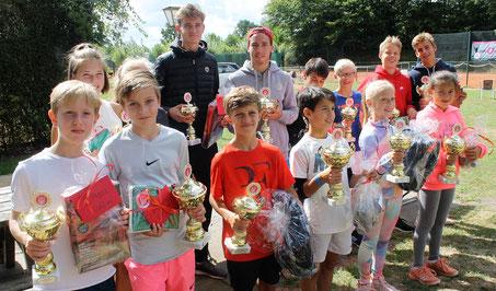Foto: elvis, Webseite Hamburger Tennisverband