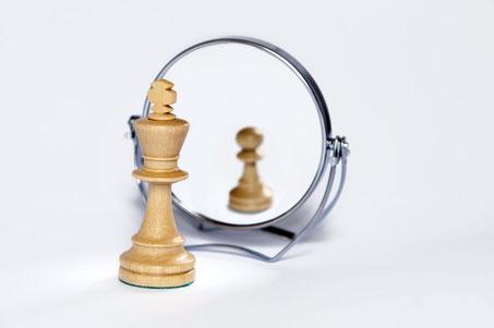Wissen Psychologie: Spaltung - Abspaltung - Spaltungsabwehr