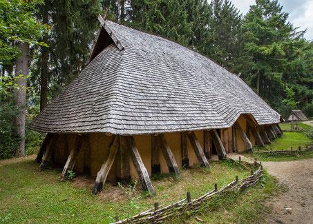 Campen & Übernachten nahe dem Freilichtmuseum Oerlinghausen