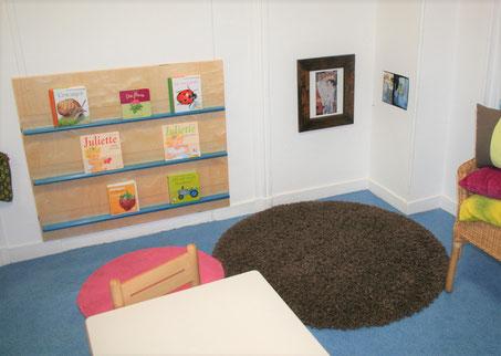 Pédagogie Montessori enfant heureux environnement préparé
