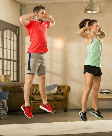 fitness für frauen, fitnessstudio zu hause, fitness studio, muskelaufbau, schneller muskelaufbau, schlank ohne diät, vitaler werden