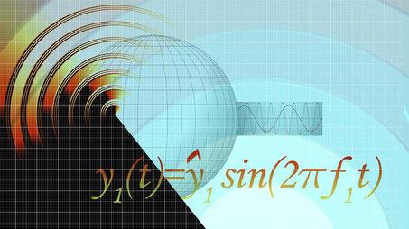eine Mathematische Gleichung