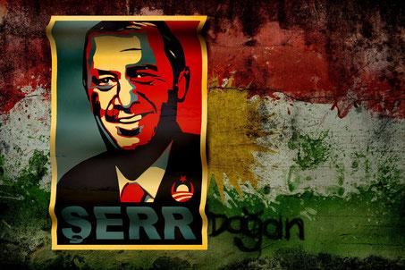Erdogan Profil