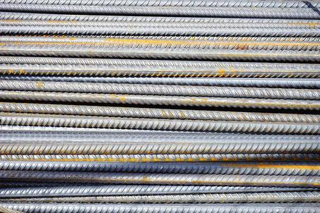 Nachträgliche Bewehrungsanschlüsse der Industriebodenbau Lengenfelder GmbH in Hirschaid bei Bamberg
