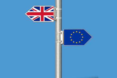 Großbritannien und die EU gehen getrennte Wege
