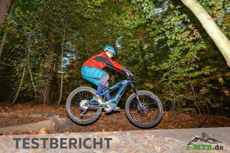 Testbericht M1 Sporttechnik Spitzing Evolution 2019