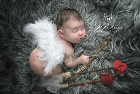 tendance prénom bébé garçon Sacha photo la garde