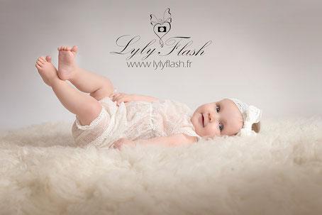 tendance prénom bébé fille photo Giulia Monaco