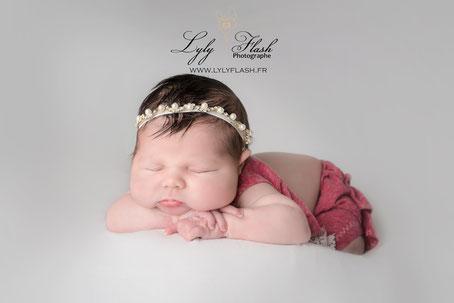 tendance prénom bébé Anna Saint tropez photo