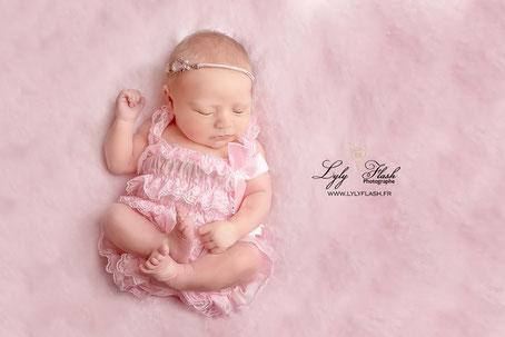 tendance prénom bébé Léna photo Brignoles