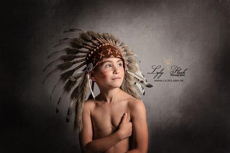 photographe enfant prénom tendance Paul dans le var