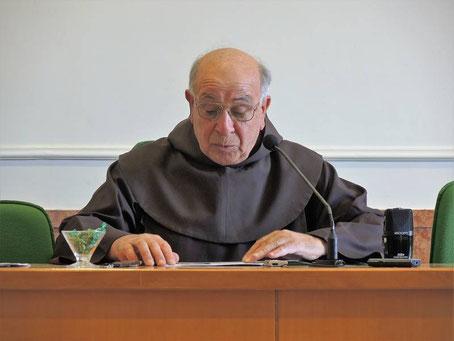 P. Arnaldo Pigna