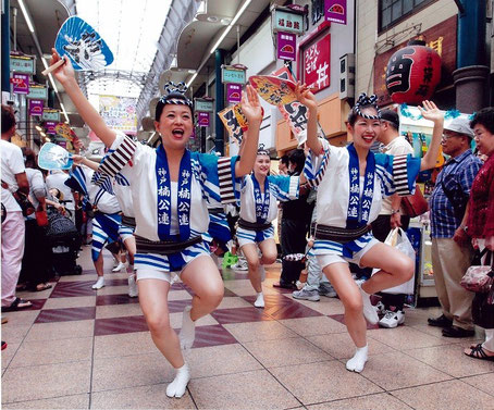 「はじける笑顔」  岡田忠良(兵庫県神戸市)  副賞:カンテレグッズセット
