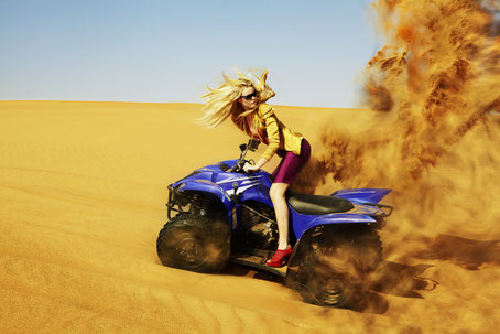 dubai fashion , desert racing , Explore this season's must have dresses