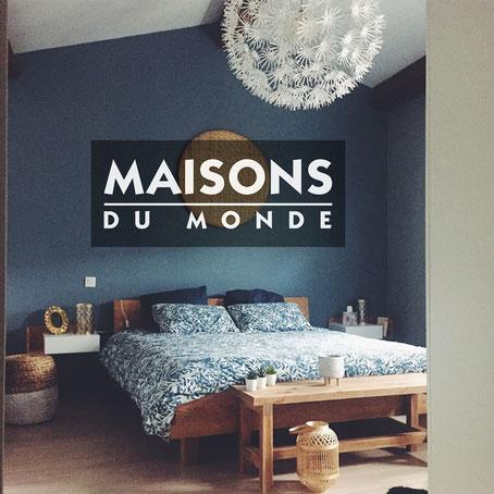les meubles dendro disponibles sur Maisons du Monde