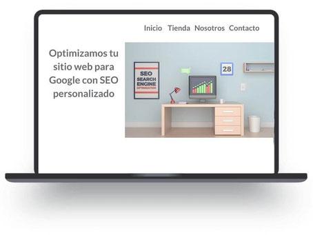 diseño de paginas web – paginas web – diseño web